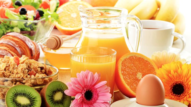 gezond ontbijt zonder koolhydraten