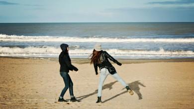 Is gezonde zeelucht nu zoveel gezonder?
