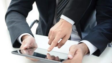 iPad Pro uitgelicht
