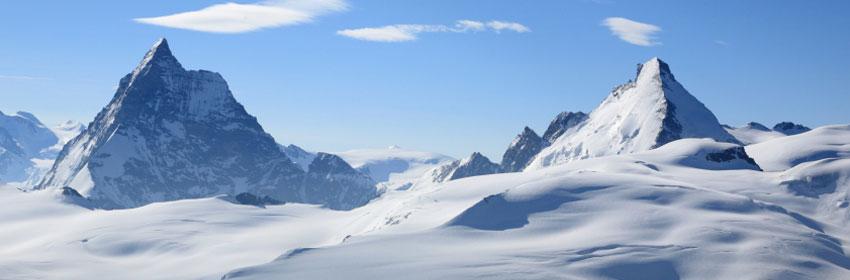 skigebieden europa Zermatt