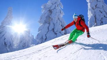 Top 5 skigebieden Europa