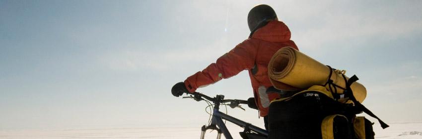 winter fietskleding