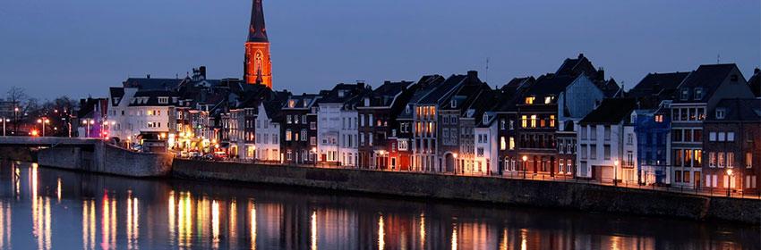 Voordelige-citytrips.Maastricht