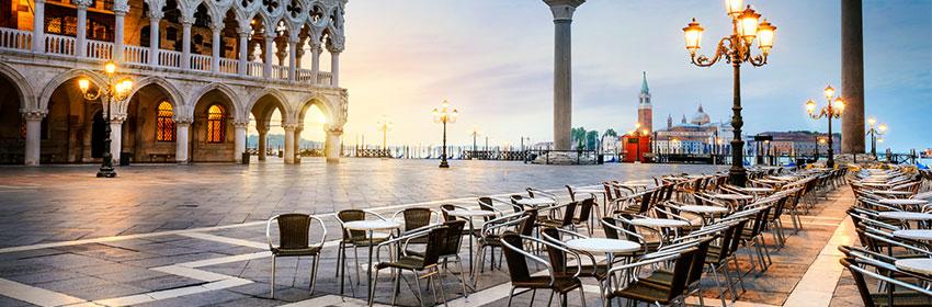 Voordelige-citytrips.Venetie
