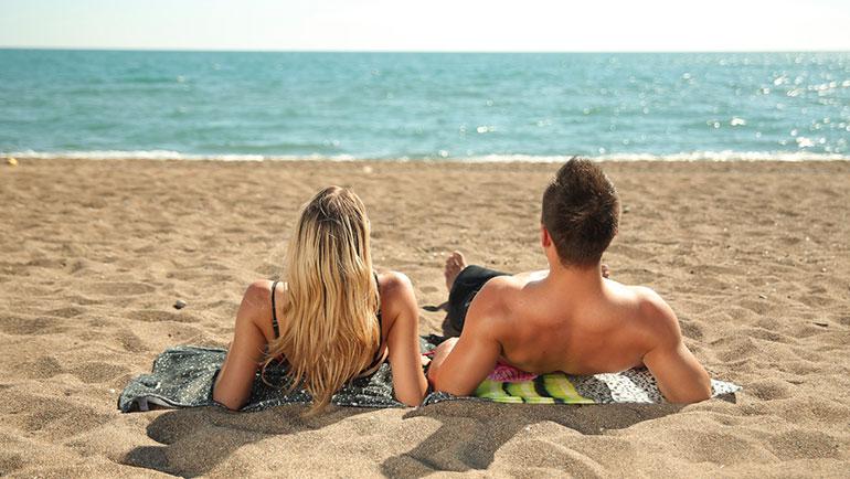 Tips voor een summerproof body