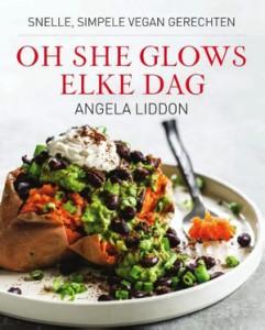 oh she glows vegetarische kookboeken