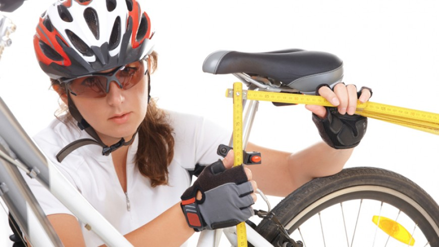 Hoe jouw fietsmaat berekenen?