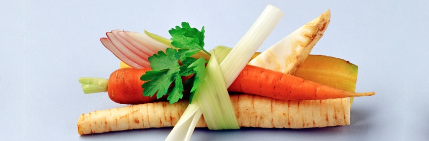 wintersoep groenten