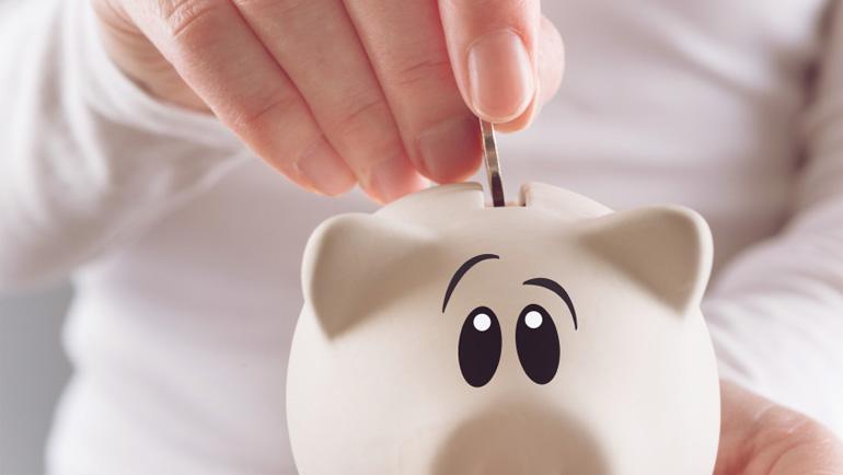 Dagelijks besparen