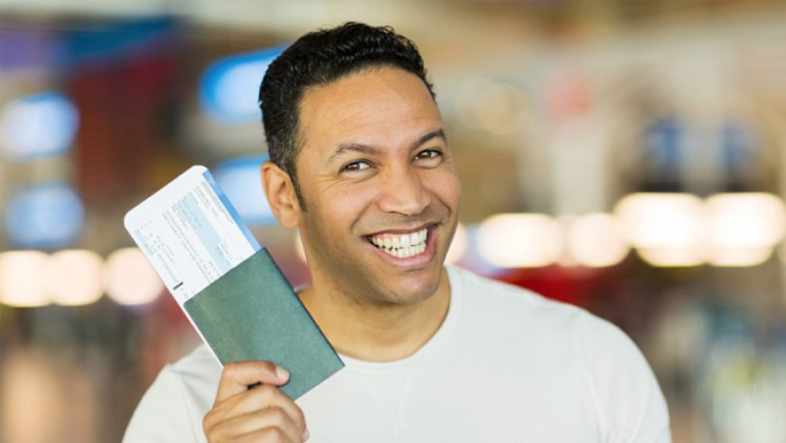Goedkope vliegtickets met enkele tips