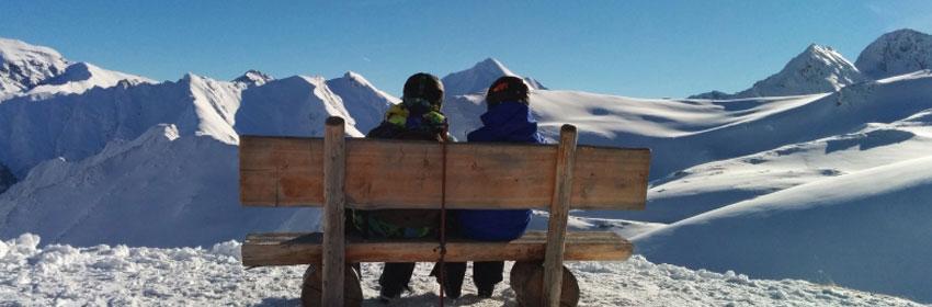 skigebieden europa