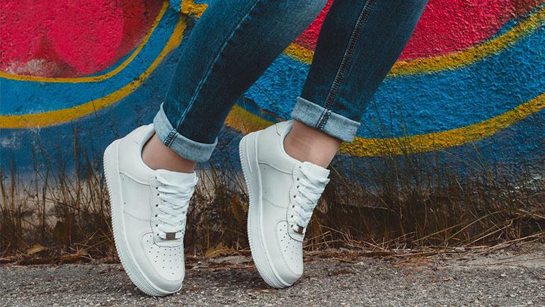 Amerikaanse schoenmaat: hoe omrekenen?