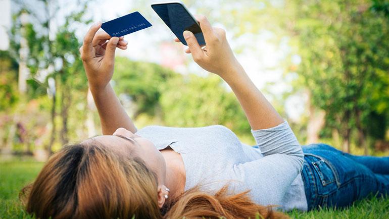 Tips voor veilig mobiel bankieren