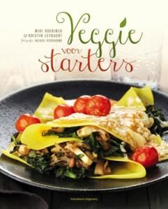 veggie voor starters vegetarische kookboeken