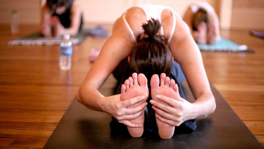 Tips voor betere stretchoefeningen