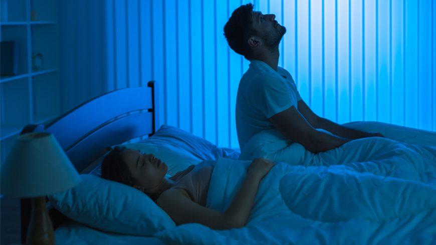 Tips voor een goede nachtrust in de zomer