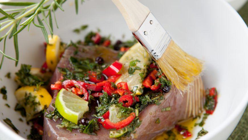 Vlees marineren: zo doe je het