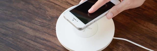Welke telefoons kunnen draadloos opladen? Lees hier
