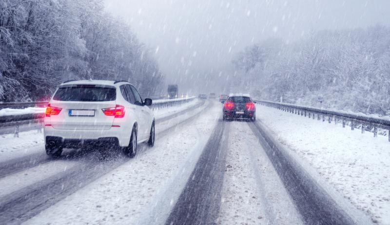 Auto winterklaar maken met deze tips en tricks