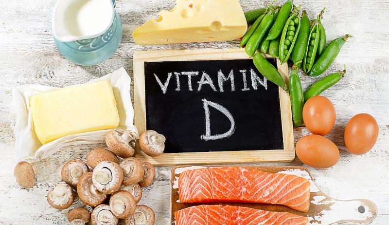 Vitamine D tekort: ga het uit de weg dankzij deze tips!