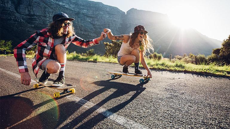 Skateboard kopen? Hierop moet je letten