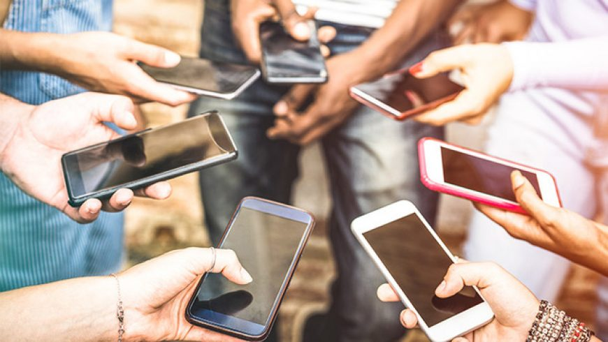 De beste smartphones van het moment op een rijtje