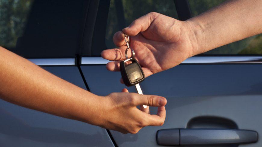 Autodelen: de voor- en nadelen