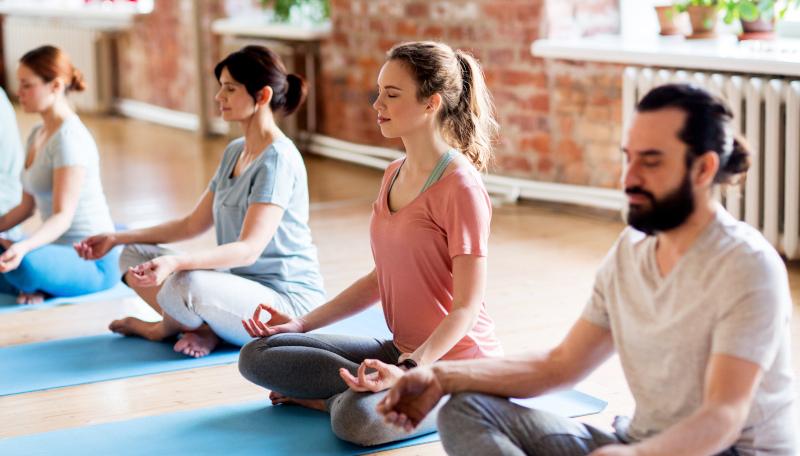 Voordelen yoga: waarom aan yoga doen gezond is!