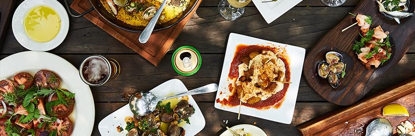 Barcelona voor foodies
