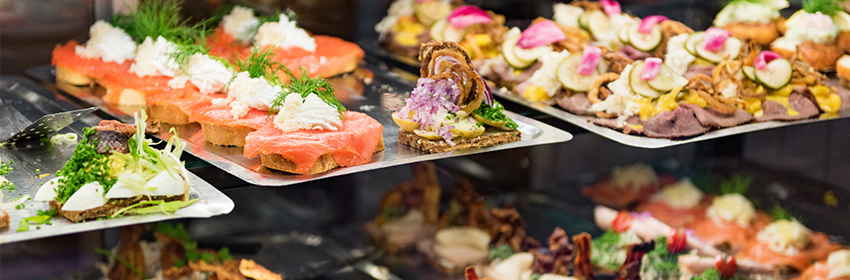 Kopenhagen voor foodies