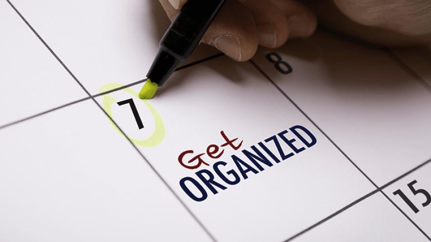 Hoe beter plannen en organiseren
